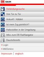 Deutsche Bahn RIS