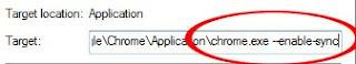 كــــــــــل متصفحات الإنترنت هنا هدية google-enablesync.jpg