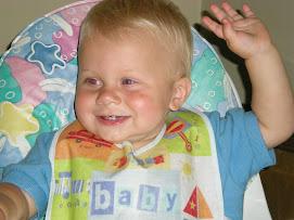 My Grandson Hudson