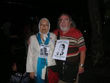 Tilsa y Pablo