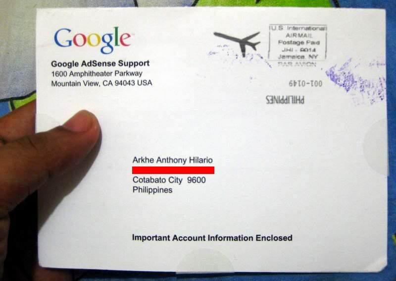 how to join google adsense