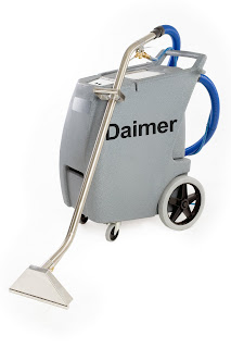 Carpet Cleaners And Carpet Extractors