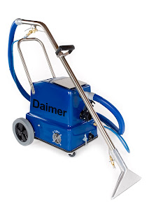 Advantages of Carpet Extractors
