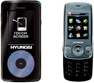 Hyundai Mobile Phone