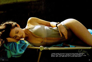 Megan Fox Esquire Magazine June 2009 Pictures