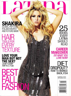 Shakira Often Lies In Bed And Fantasizes About Being Pregnant