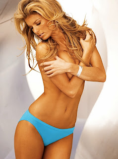 Marisa Miller Covers Her BB