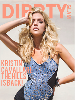 Kristin Cavallari Does Dirty