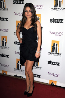 Mila Kunis - Hollywood Awards 14th Annual Gala in LA