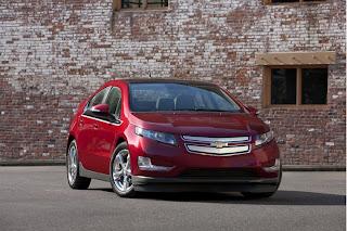2011 Chevrolet Volt Ad
