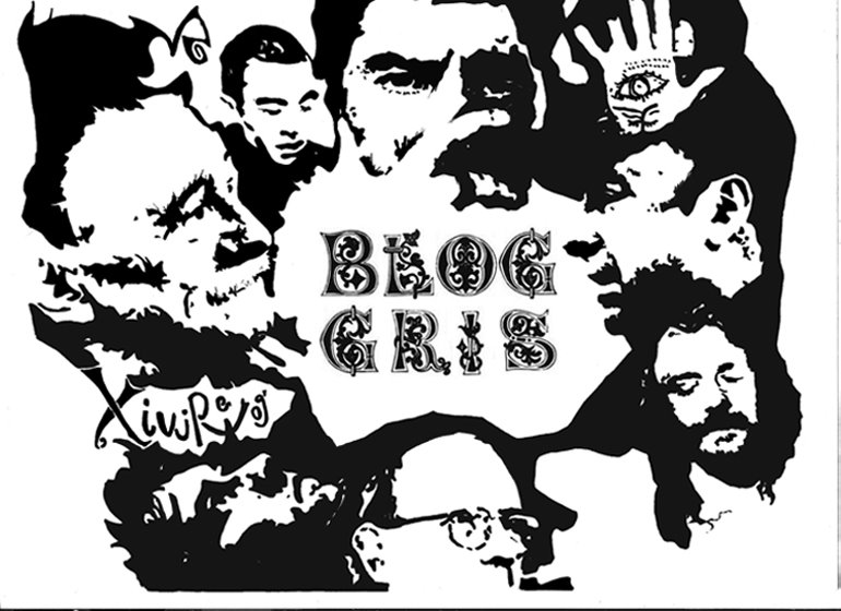 ***Blog gris***