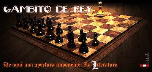 Gambito de Rey