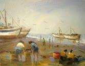 Pescadoras I