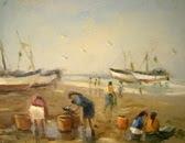 Pescadoras II