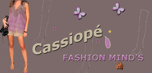 cassiope fashion minds