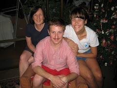 Retrato de Familia Parte II