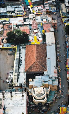 Sai Picture gallery: Shri Shirdi Sai speaks-29th Sept/Aerial view ...
