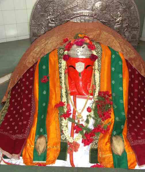 Shri Ballaleshwar Temple - Pali