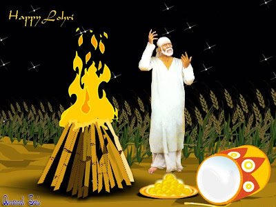 a very Happy Lohri !