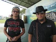Felix Di Padang Kota Marudu