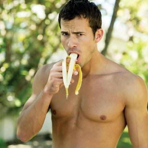 il bonus del giorno: radoslav vanko e la banana