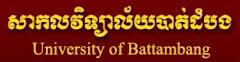 Battambang of University