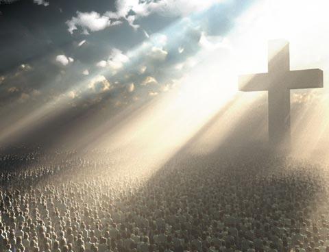 O Grande Amor de Deus