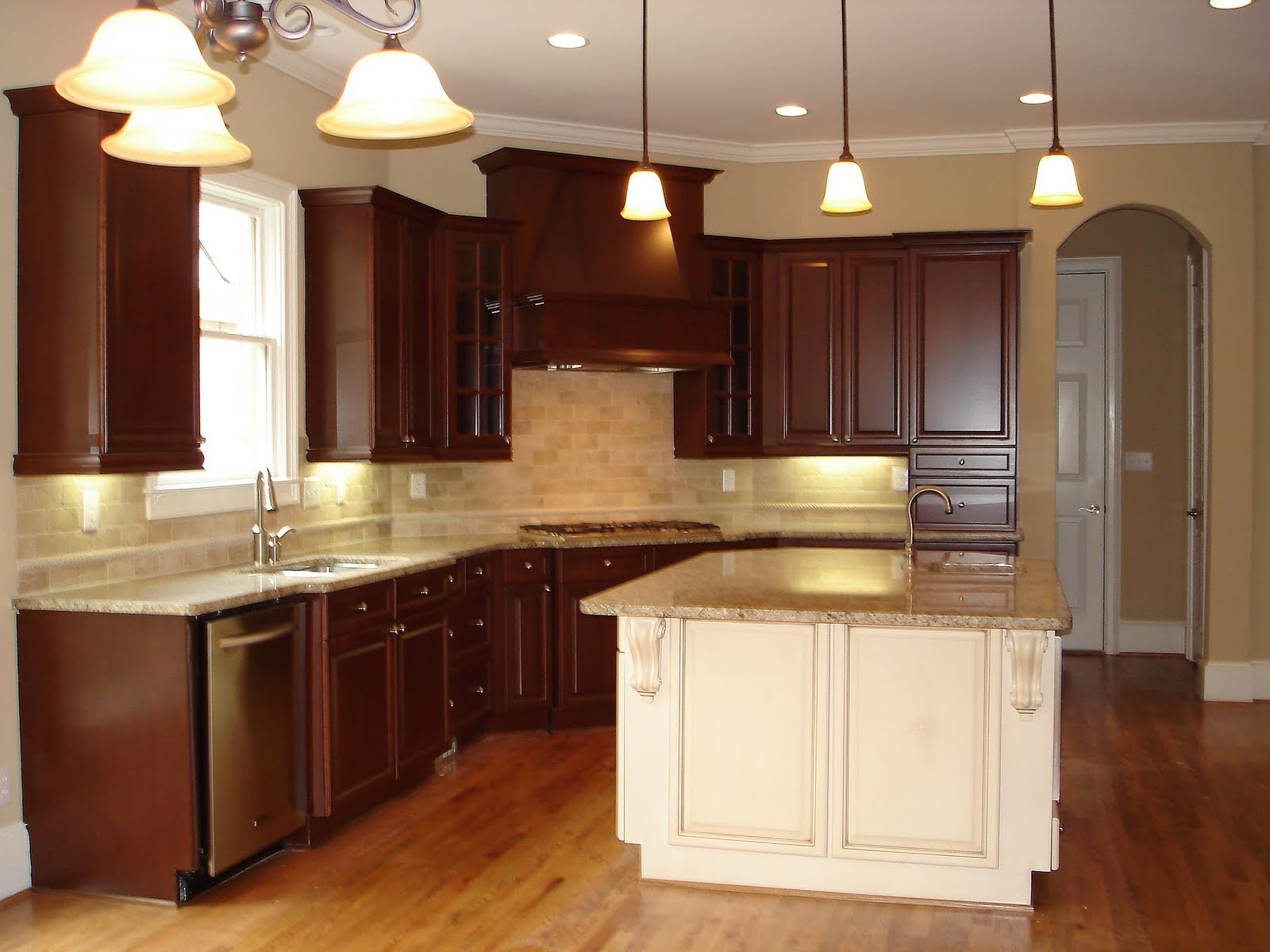 Babcock Roofing Pros Can Help: Building your Dream Kitchen
