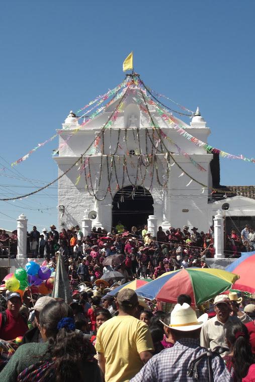 Xmas Feria, Chichicastenango