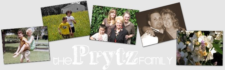 The Prytz Family