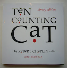 Ten Counting Cat