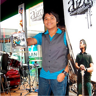 Lyric Chord Band Picture music Aizat