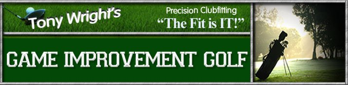 Game Improvement Golf