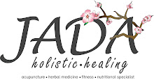 JADA HOLISTIC HEALING - Hilary Patzer - Licensed Acupuncturist &amp; Herbalist