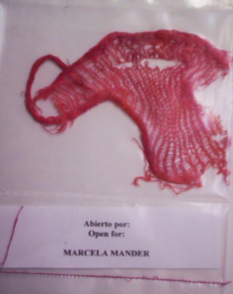Marcela Mander