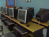 Ruang Computer SMK Negeri 6 Surabaya