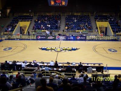 Morehead State Basketball