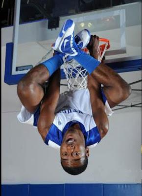John Wall, Kentucky Basketball