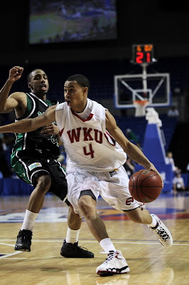 western kentucky basketball