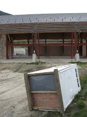 Las inversiones públicas del Ayuntamiento de Benasque