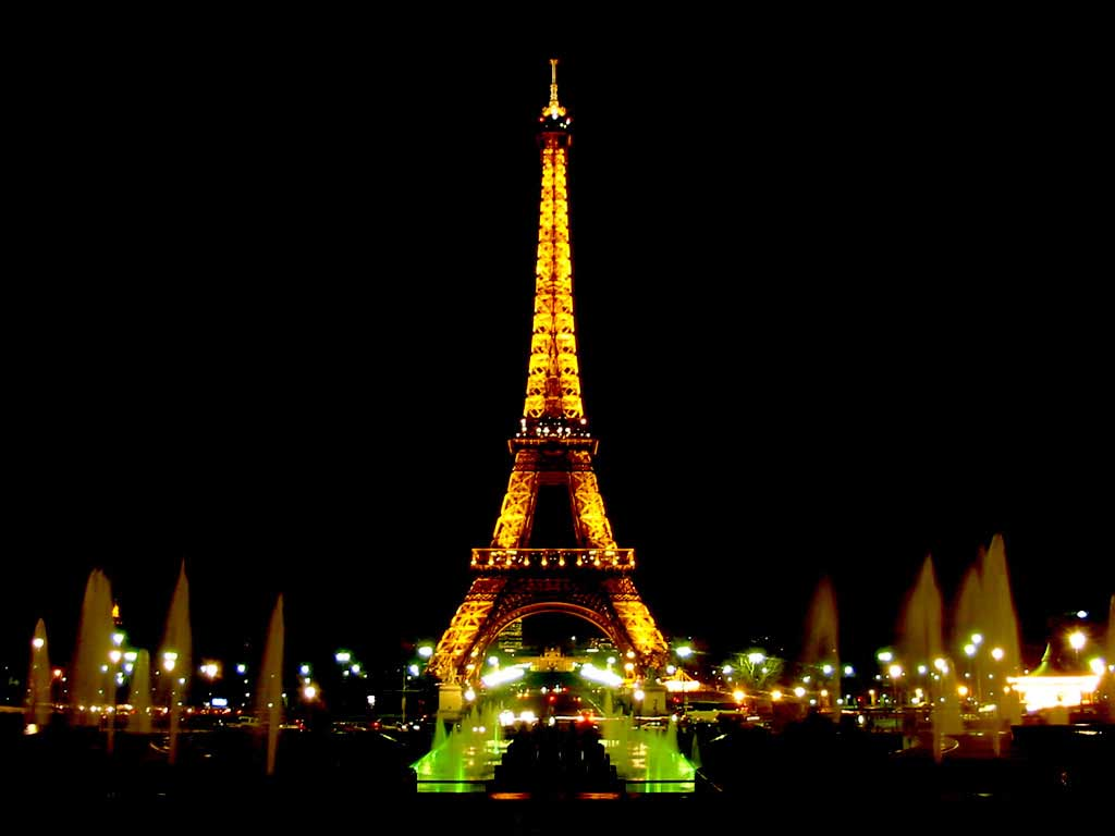 Pz C Torre Eiffel