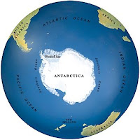 Polar Soils Blog Antarctic Geography - What is the largest continent