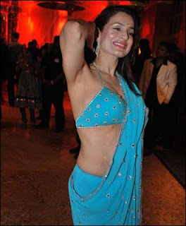 amisha patel photos in night party