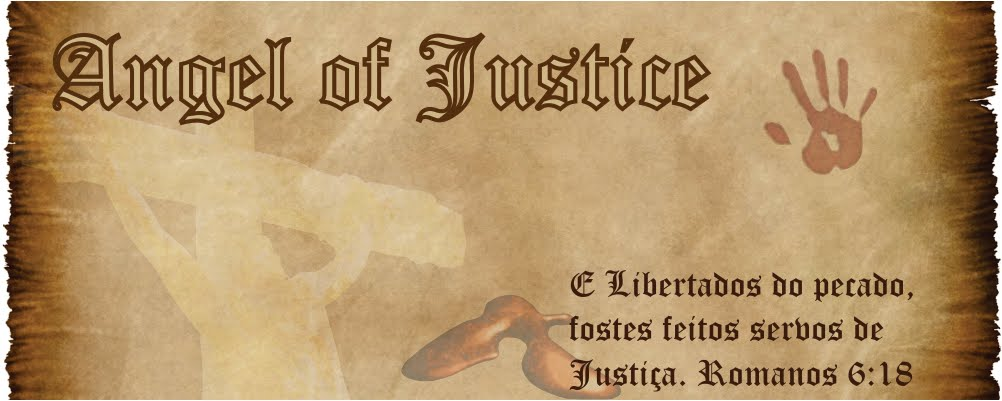 Anjo de Justiça
