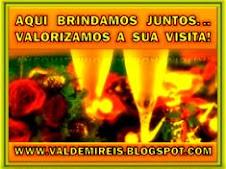 SELO COMEMORATIVO - TOP 5000 VISITAS