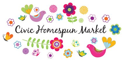 Civic Homespun Market