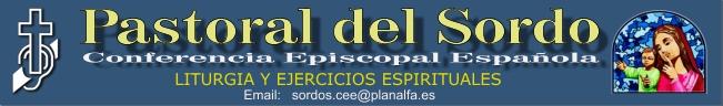 Comisión de Liturgia y Ejercicios Espirituales - Pastoral del Sordo