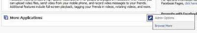 Cara membuat tab fbml