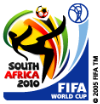 WORLD CUP 2010 KNOCKOUT STAGE SCHEDULE