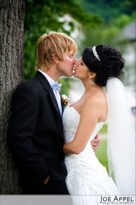 Gazebo Wedding Photos